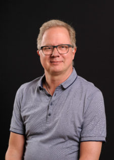 Stefan Eklund Åkerberg